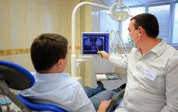 Лечение зубов по полису ОМС в Москве