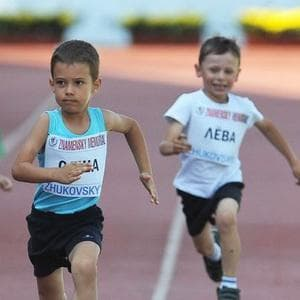 Страхование ребенка для занятий спортом и соревнований